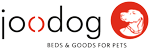 joodog | BEDS & GOODS FOR PETS Logo
