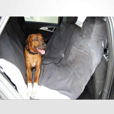 joodog CARGO-SEAT-RS | Velour, Orthopädische Hundematte, Hundebetten Grosshandel, Wholesale. Hunde-Autoschondecken Rücksitze