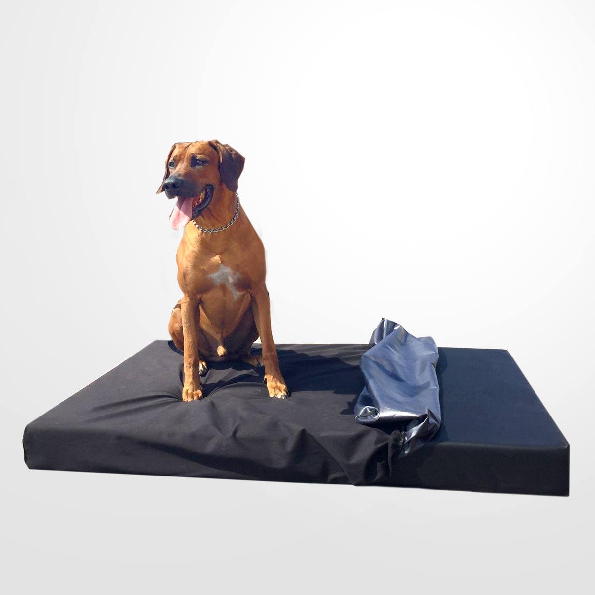 joodog TRAVEL M13 Ortho | KB , Orthopädische Hundematte, Hundebetten Grosshandel, Wholesale.