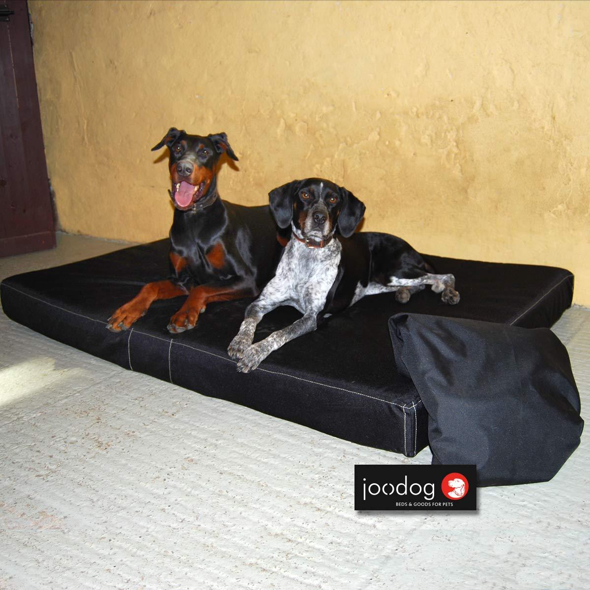 joodog Hundematten für Tierpensionen / Tierheime, robust, hygienisch, antihaar,Orthopädische Hundematte, Hundebetten Grosshandel, Wholesale.